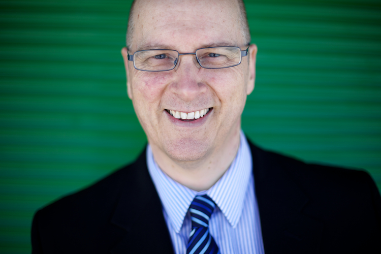 Steve Nicholls, Executive Career Coach, Executive Connexions