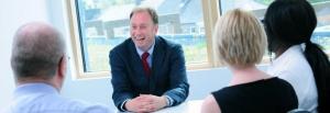 Executive Career Coaching London