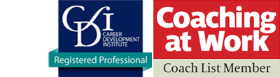 Career Development Institute Registered Professional and Coaching At Work, Coach List Member