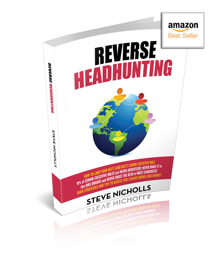 Reverse Headhunting Amp Executive Headhunters Executive