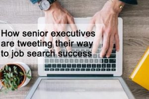 Executive Career Advice Executive Connexions