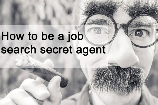 how to become a secret agent uk