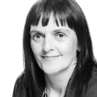 Carolyn Trafford