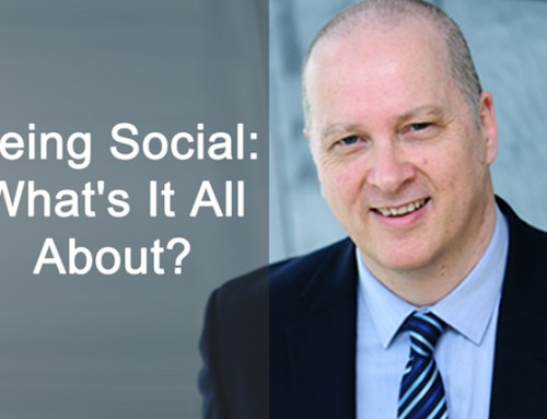 Being Social: What's it all about? [Podcast]