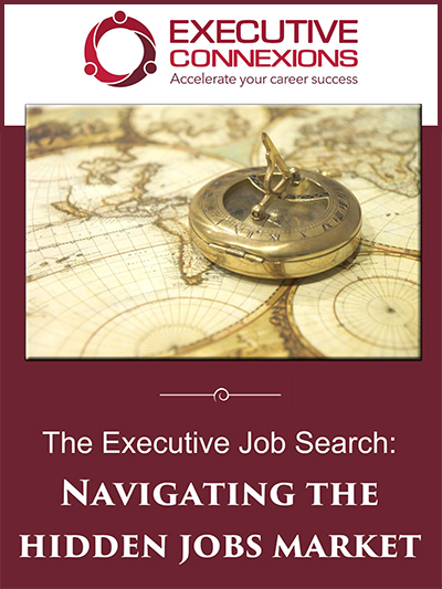 Executive Career Coaching