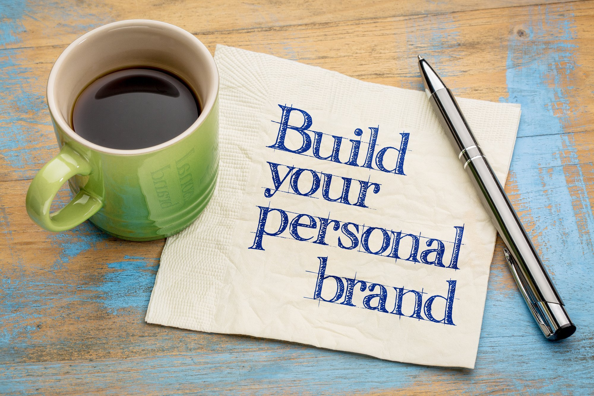 career personal brand, executive career coaching
