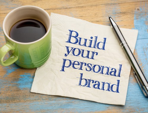 How to communicate your personal brand