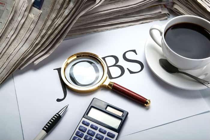 unadvertised jobs market