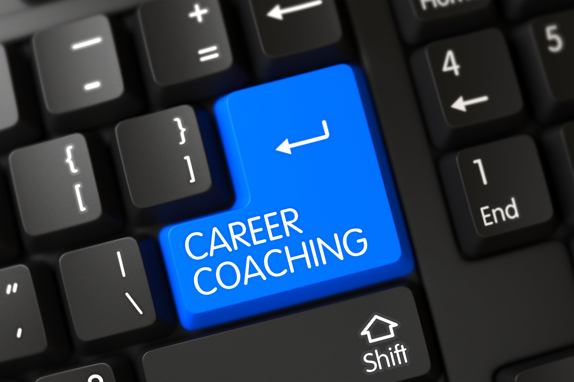What iѕ Executive Career Coaching? Executive Connexions