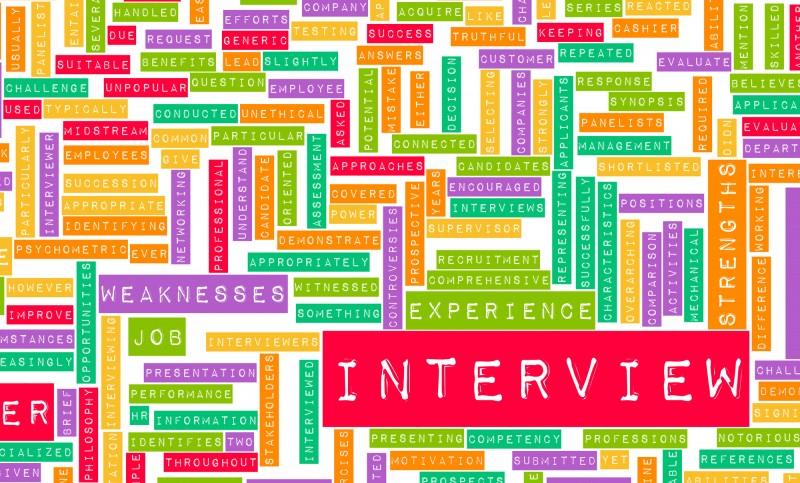 executive job interview questions