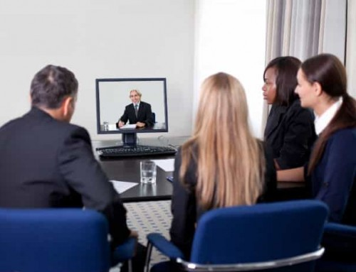 Skype Job Interview Etiquette