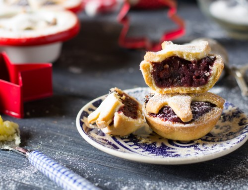 Mince Pies and Chill or Changing Gears? – Give your Career a Boost over Christmas