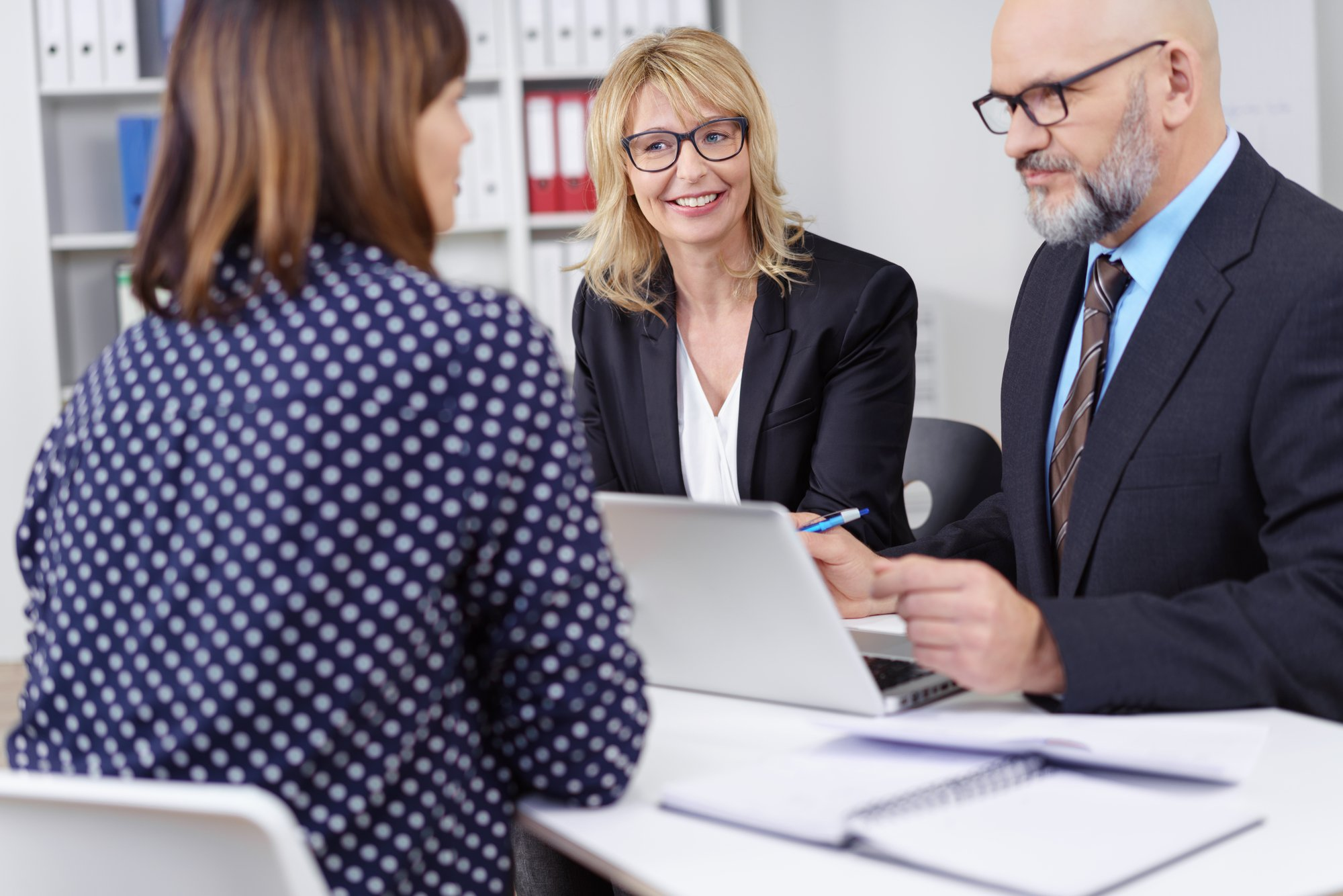 executive interview questions
