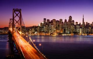 career change San Francisco & California