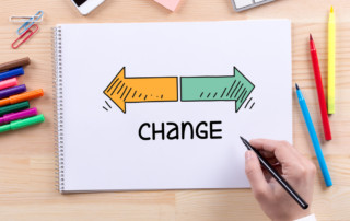Career Change, Career U-turn