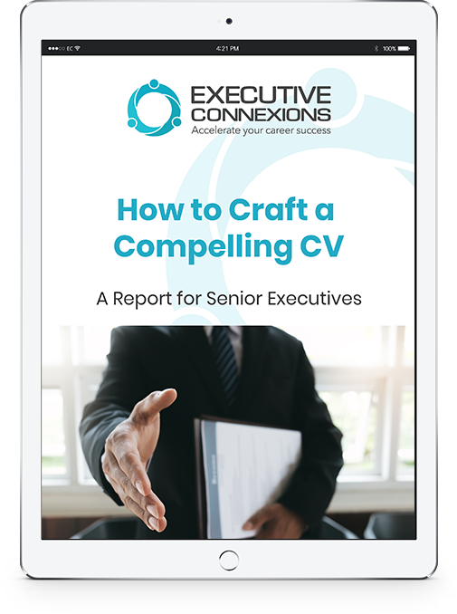 writing a compelling cv
