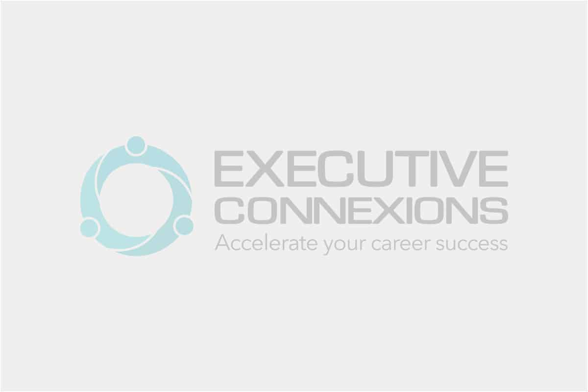 How To Change Careers at 35 Executive Connexions