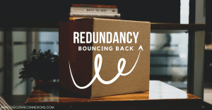Redundancy and how to bounce back