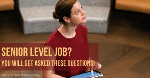 Executive Career Advice Executive Connexions