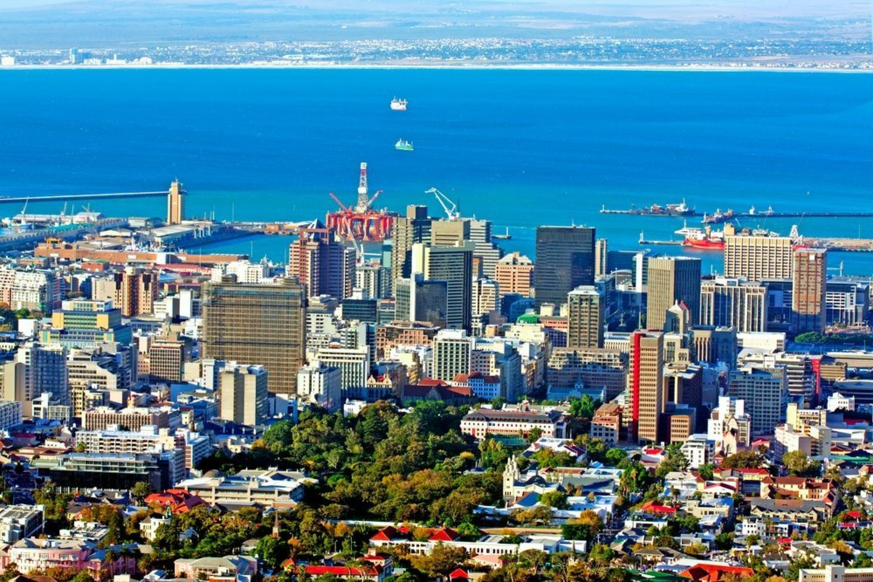 Careers, Outplacement, ExPats Leaving SA